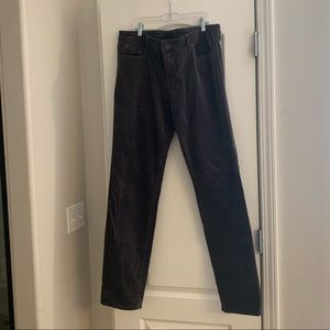 Kut From The Cloth Diana Skinny Cord sz 14